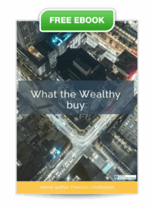 Free eBook What the Wealthy Buy