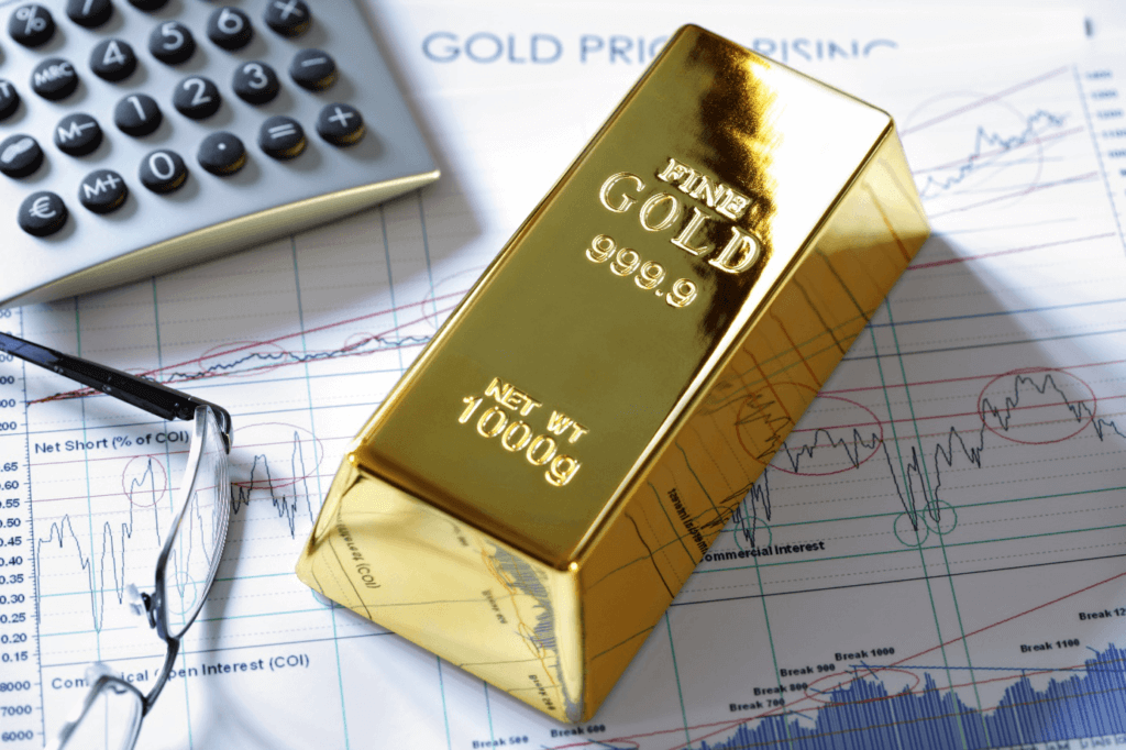 beginners guide to commodity trading