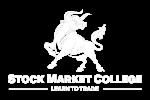 SMC White Logo